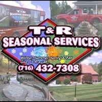T & R Seasonal Services