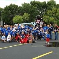 Fond du Lac Blue Line Family Ice Center