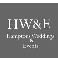 Hamptons Weddings and Events
