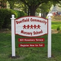 Deerfield Community Nursery School (DCNS)
