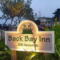 Back Bay Inn