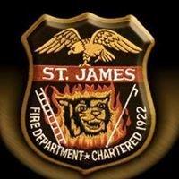 St. James Fire Department