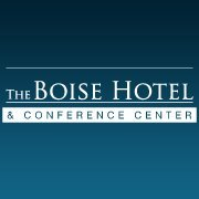 The Boise Hotel and Conference Center