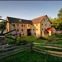 Greenbank Mills & Philips Farm