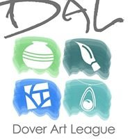 The Dover Art League -  Gallery, Gift Shop & Studio