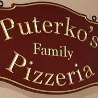 Puterko's Family Pizzeria