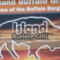 Island Buffalo Grill