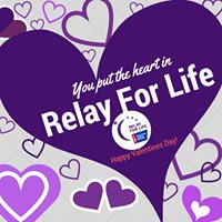 Relay For Life of New London County Seashore