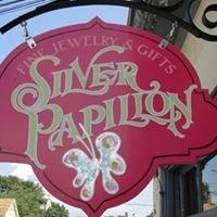 Silver Papillon