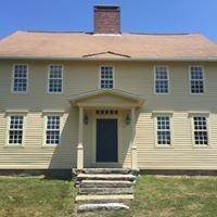 Jonathan Trumbull Jr. House Museum