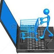 Shop Online with the Garcia's
