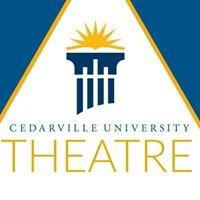 Cedarville University Theatre