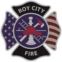 Roy City Fire & Rescue