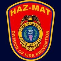Town of Islip HAZMAT TEAM