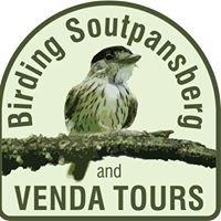 Birding Soutpansberg and Venda Eco-Tours