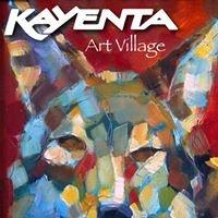 Coyote Gulch Art Village - Kayenta Utah