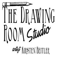 The Drawing Room Studio with Kirsten Beitler