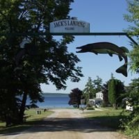 Jack's Landing Resort