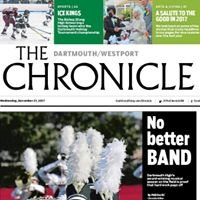 The Dartmouth-Westport Chronicle