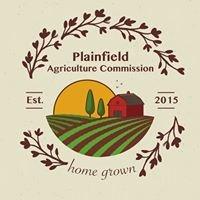Plainfield Agriculture Commission
