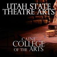 USU Theatre Arts - Utah State Theatre