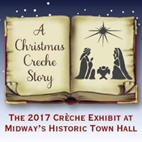 Midway Christmas (Swiss Christmas and Creche Exhibit)