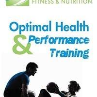 Synergy Fitness & Nutrition, LLC