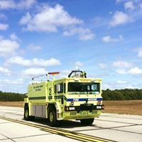 MacArthur Airport Fire-Rescue