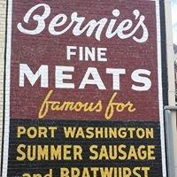 Bernie's Fine Meats