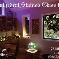 Cathedral Stained & Etched Glass LLC