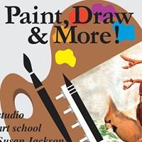 Paint, Draw & More
