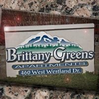 Brittany Greens Apartments - Brigham City, UT