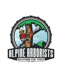 Alpine Arborists Tree Care
