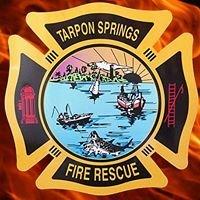 Tarpon Springs Fire Rescue