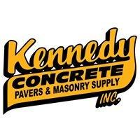 Kennedy Concrete, Inc.