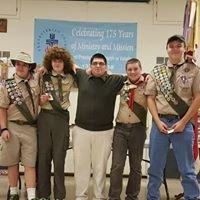 Valatie Boy Scout Troop 114