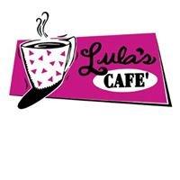 Lula's Cafe