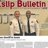 Islip Bulletin