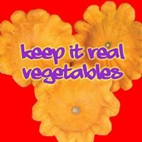 Keep It Real Vegetables