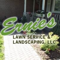 Ernie's Lawn Service & Landscaping