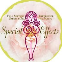 Special Effects Salon & Spa