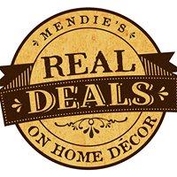 Real Deals on Home Decor + Boutique - Farr West, UT