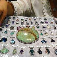 A.K. Dasher Jewelry