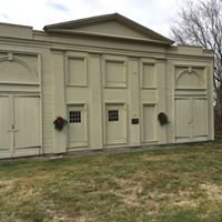 Governor Jonathan Trumbull House Museum and Wadsworth Stable