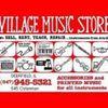 Village Music Store