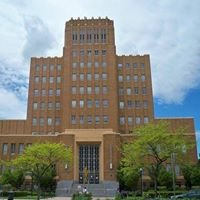 Ogden City Municipal Building