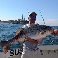 Susie E Fishing Charters
