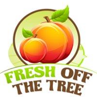 Fresh Off The Tree