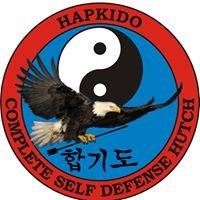 Complete Self Defense Hutch Hapkido