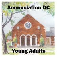 Annunciation DC Young Adults